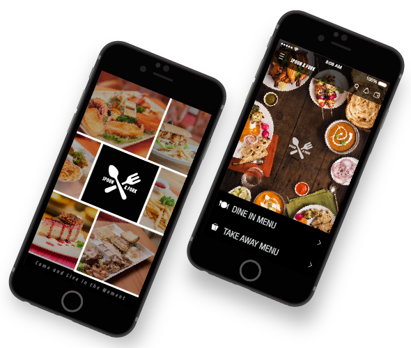 iTechapps - Attract Design Food